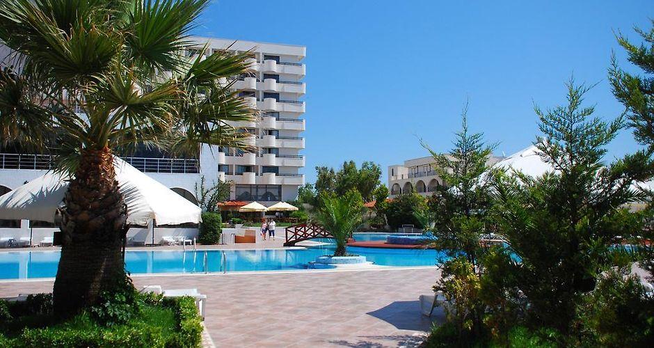 GRAND HOTEL TEMIZEL AYVALIK - Ayvalik, Turkey